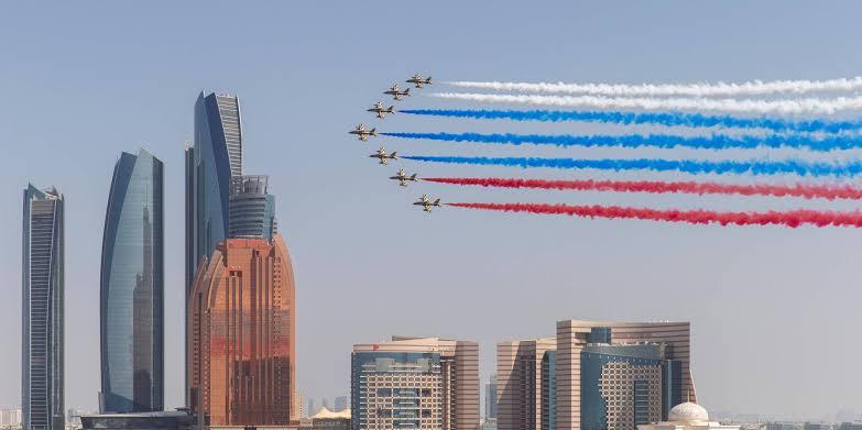 """Resultado de imagen para Dubai Air Show 2019"""""""