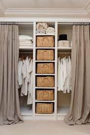 clothes when you don t have a closet