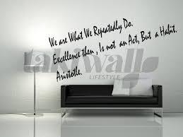 Dubai Sticker Quotes Calligraphy Wall Decal Shop