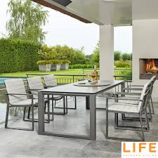 life outdoor living kiama 7 piece