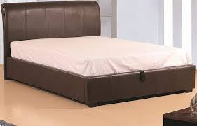 4ft double ottoman beds chester