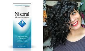 prevent dandruff in natural wavy curly hair