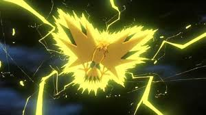 Pokemon Go - Guide On Zapdos Raid Boss, Moves, Counters And Weakness