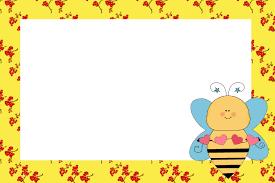 Invitaciones Para Imprimir Infantiles Gratis Imagui
