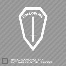 Sticker Lg Refuse To Follow Bowtech Bow Archery Hunting Bows Vinyl Decal Rainbowlands Lk