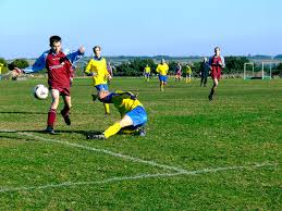 Campionato di calcio delle Isole Scilly - Wikipedia