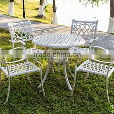 guangdong furniture outdoor patio set