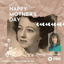 Audrey // Mother of Priscilla Harrison – Vísi