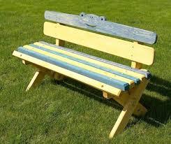 diy bench design ideas to make your
