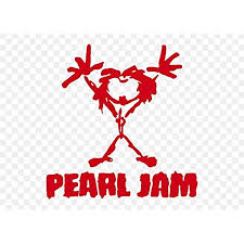 Amazon Com Car Decal Pearl Jam Vinyl Band Music Grunge Home Kitchen