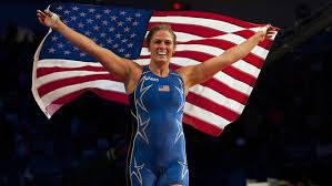 Adeline Gray is Wrestling For a Gold Medal and For Equality | FIGHTLAND