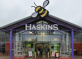 haskins garden centre picture of