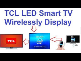 mirror screen android and tcl smart tv