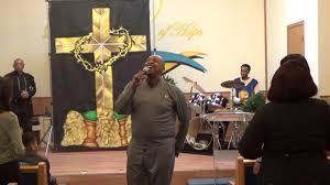 Pastor Byron Thompson - LHOHC - 57 - YouTube