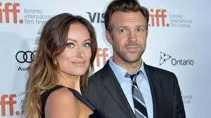 Meet Olivia Wilde and Jason Sudeikis ...
