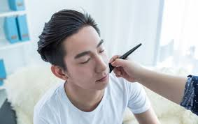 the booming male beauty market in china
