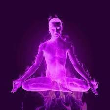 Resultado de imagen de llama violeta a gaia