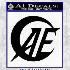 Gundam Anaheim Electronics Decal Sticker Cr A1 Decals