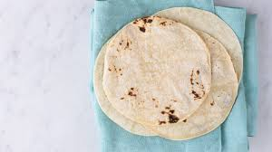 tortilla nutrition facts calories and