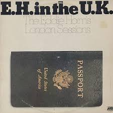 Eddie Harris / E.H. In The U.K. (LP), Atlantic | 中古レコード通販 ...