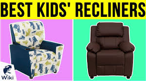 Top 7 Kids Recliners Of 2019 Video Review