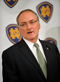 Jack Swarbrick Radio Show Returns This Weekend – Notre Dame Fighting Irish  – Official Athletics Website