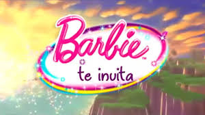 Invitacion Video De Cumpleanos Barbie Infantil 125 00 En