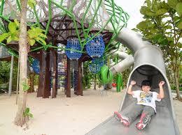 feo children s playground gardens by