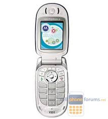 Motorola V555 Discussions - Cell Phone ...
