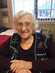 Bertha Smith | Obituary | Greenville Herald Banner