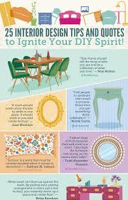 interior design tips and quotes to ignite your diy spirit