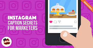 ways to write better instagram captions examples