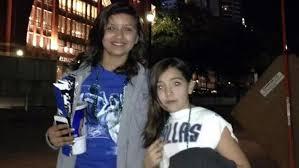 Dallas Police Search For 2 Runaway Sisters – CBS Dallas / Fort Worth