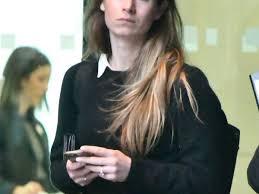 Ed Sheeran's fiancée Cherry Seaborn ...