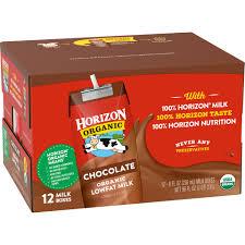 horizon organic chocolate milk bo 1