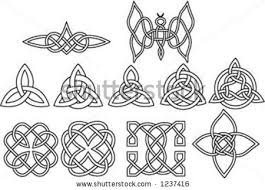 celtic knot ceremony simply