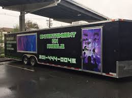 Mobile Video Game Trucks