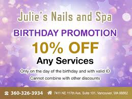 nail salon in vancouver 98662
