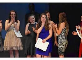 Ella Smith Distinguished Young Woman