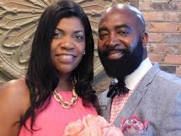Angela Norward and Wendell (Pedro) Johnson's Wedding Website