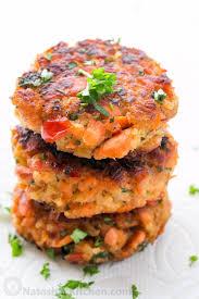 salmon cakes recipe salmon patties