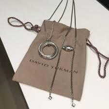 david yurman jewelry crossover