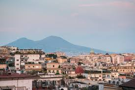 36 hours in naples italy the new