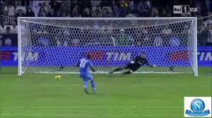 Supercoppa Italiana 2014 - Juventus-Napoli 2-2 (7-8) - Immagini ...