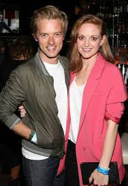 Glee' actress Jayma Mays expecting first child with actor Adam ...