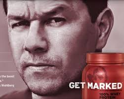 marked range with mark wahlberg
