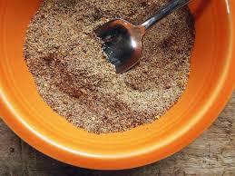homemade fajita seasoning mix recipe