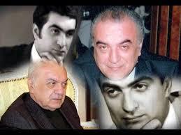 Rafiq Hüseynli: epoxa yaradan insan! - YouTube