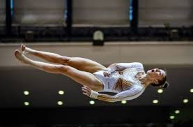 nina derwael wins belgium s first medal
