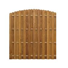 Fence Panels Garden Fencing Screens You Ll Love Wayfair Co Uk